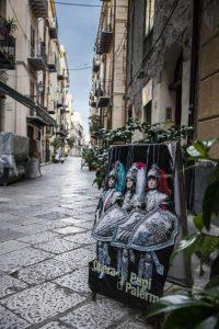 Sicile - Palerme - Opera dei Pupi