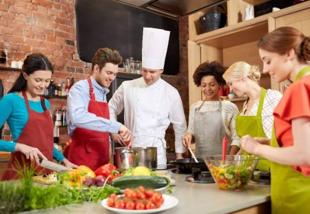 Séjour Oenogastronomique en Sicile - Cooking Class