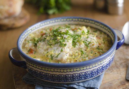 Séjour Oenogastronomique en Sicile - Soupe de poisson à la sicilienne