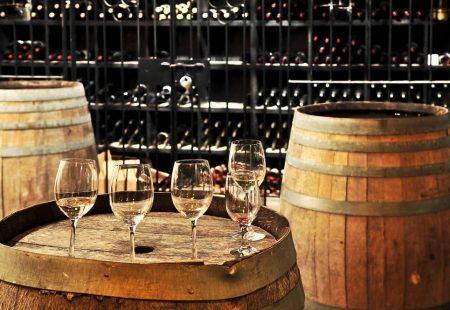Séjour Oenogastronomique en Sicile - Dégustation de Vin