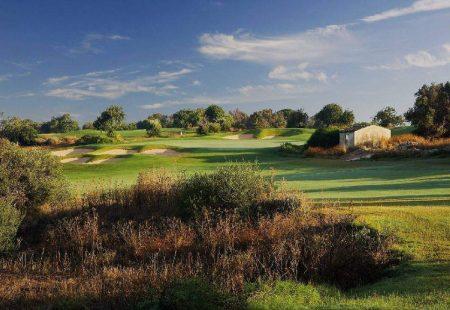 Donnafugata Golf Resort & Spa - Cours