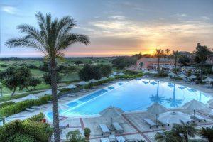 Donnafugata Golf Resort & Spa - Piscine