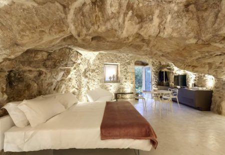La Sicile Baroque - La Grand Suite de Locanda Don Serafino